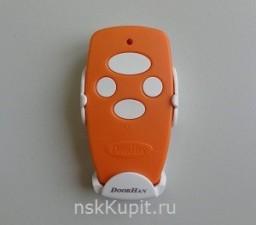 Пульт ДУ Transmitter 4 DoorHan оранжевый